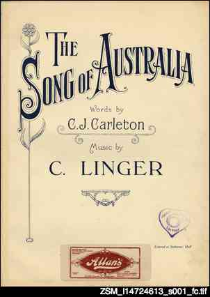 South Australia (song)